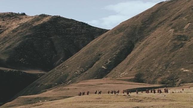 プロモーションビデオ ALAN 群生の谷 中国