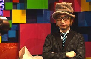 増田セバスチャン (中国ロケ)