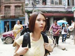 エル・ムンド スペシャル ネパール el mundo special, nepal