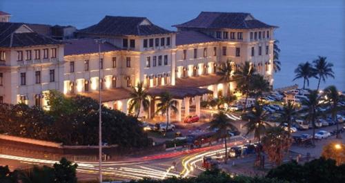 クラッシックホテル ゴールフェイスホテル スリランカ classic hotel galle face sri lanka