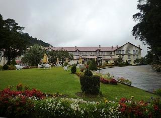 クラッシックホテル グランドホテル スリランカ classic hotel grand hotel sri lanka