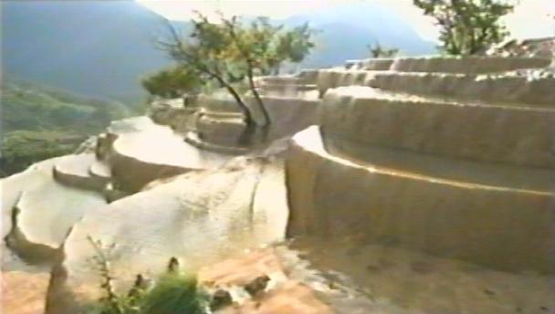 NHK ハイビジョンスペシャル 中国の絶景・シャングリラ 聖なる山の理想郷 中国