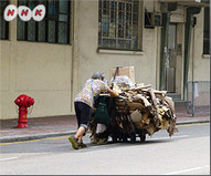 ドキュメンタリーWAVE 中国 香港