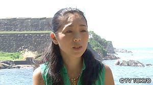 世界ナゼそこに 日本人知られざる波乱万丈伝 スリランカ・ゴール
