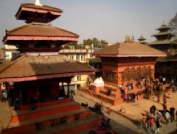 地球テレビ エル・ムンド ネパール