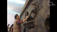 ハイビジョン特集 「衝動~北京芸術村から20年」 写真
