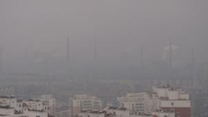 未来世紀ジパング 中国 PM2.5の元凶