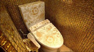 トイレ王国 king of toilet 中国